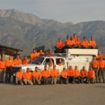 West Valley Search and Rescue Team Photo January 2010
